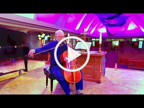 Joel Becktell - Bach Suite #6