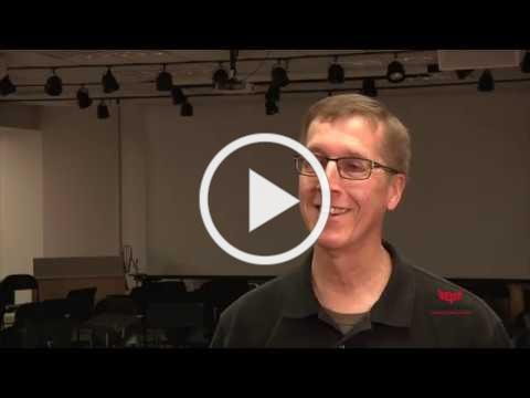 Eden Prairie Schools: We Inspire Featuring Rick Stromer