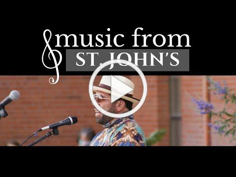 Music from St. John's | Gil Flores