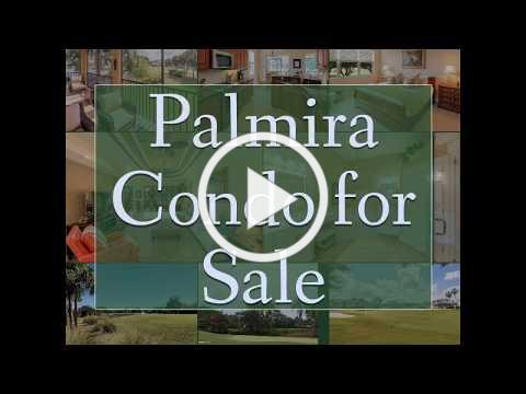 Palmira Condo for Sale
