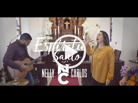 Nelly y Carlos - Espíritu Santo - Música Católica