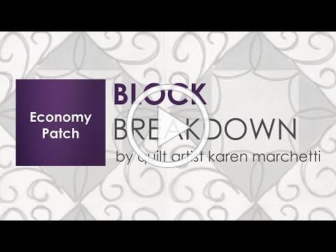 Block Breakdown Episode 4 - Economy Patch