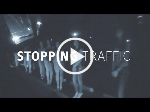 STOPPING TRAFFIC (Official Trailer)