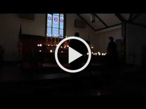Lenten Compline by Candlelight