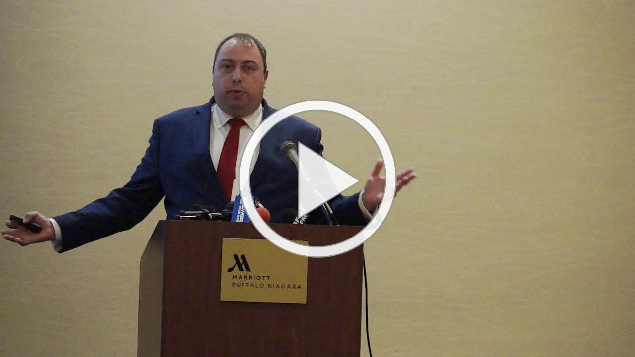 Amherst - State of the Town Address