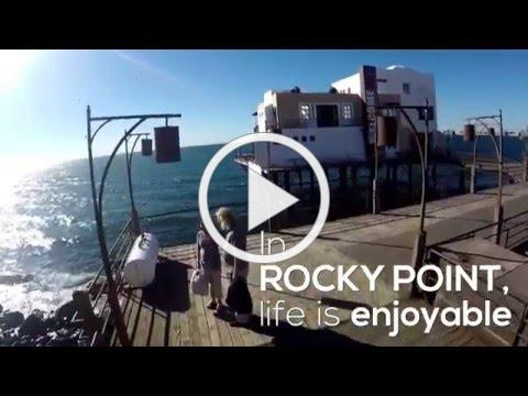 Come to Rocky Point Promotional Video