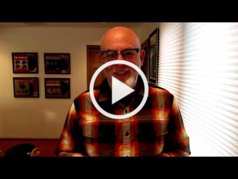 Pre-Election Devotion | Rev. Scott Sharp