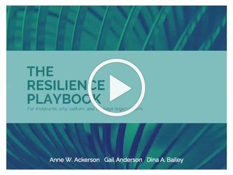 The Resilience Playbook Jan 2021 Webinar