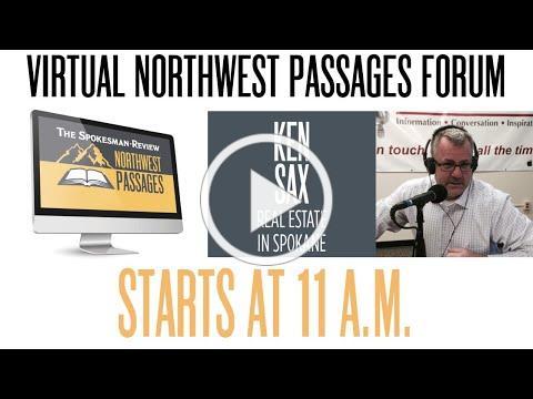 Northwest Passages Virtual Forum: Real Estate Broker Ken Sax