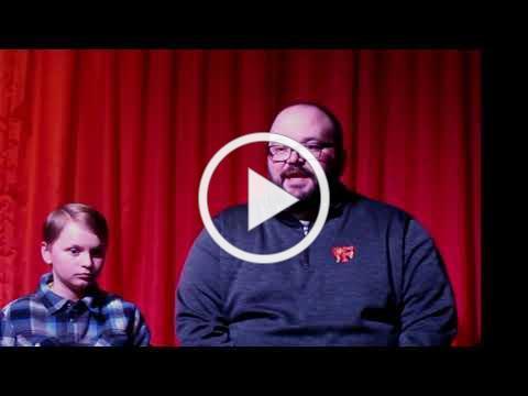 Popovits Spark Family Testimonial