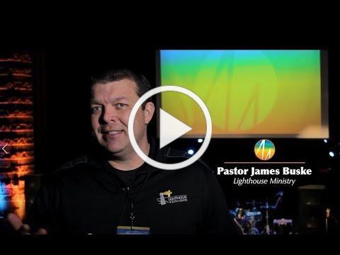 Awake and Alive 2018 - Jim Buske Recap