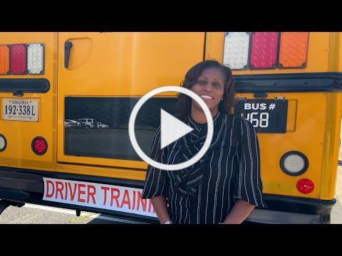 Drive for Prince William County Public Schools!