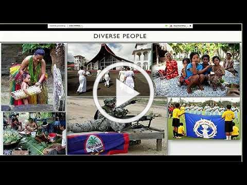 CDC Site Visit Presentation - Emi Chutaro
