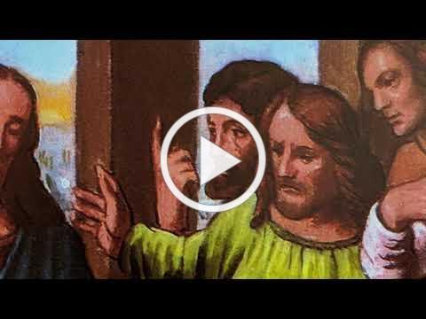 Jesus and the Twelve