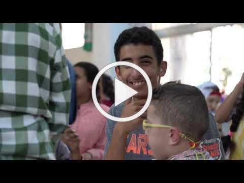 Holy Land Institute for the Deaf - Salt, Jordan