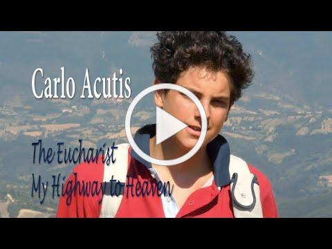 The Life of Blessed Carlo Acutis