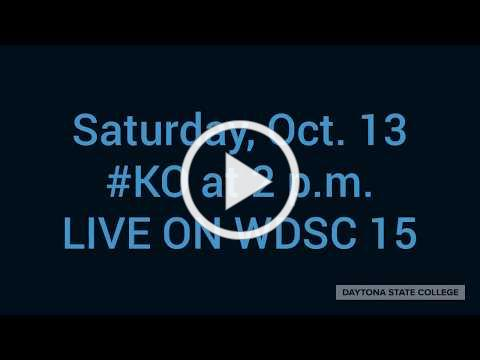 Homecoming Soccer Broadcast LIVE on WDSC 15