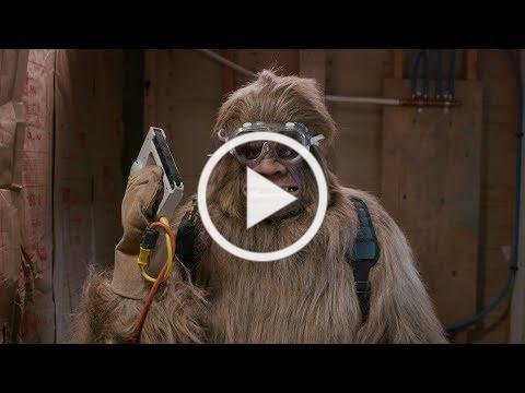 Bigfoot adds insulation