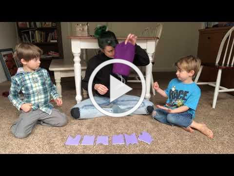 Godly Play The Mystery Of Easter