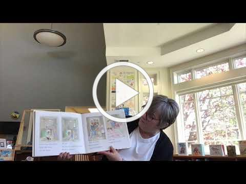OVL Storytime with Wendy today's theme is Bear Stories