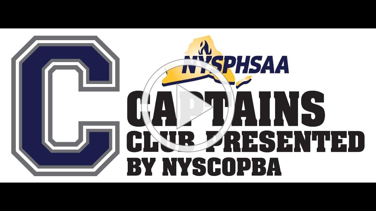 Captains Club-January 2020