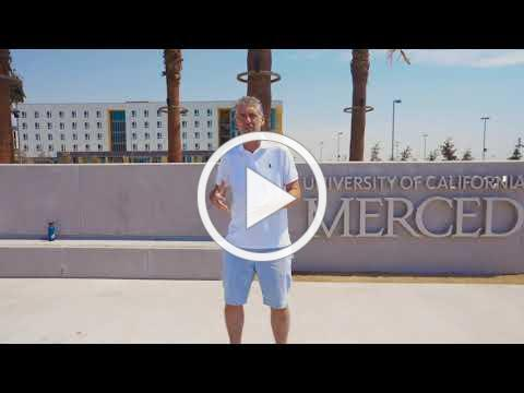 COVID-19 Message for UC Merced Students