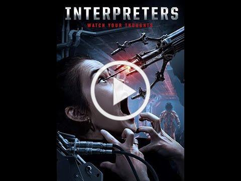 INTERPRETERS: a C & Earth Chronicle - quantum 1 // (Official Trailer)