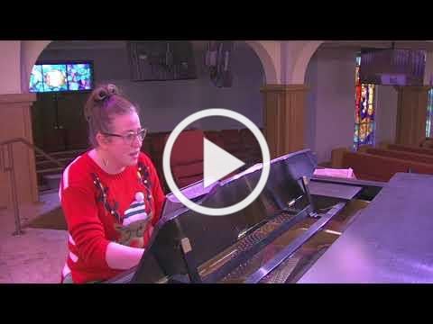 Therese Macali | St. John's Advent Calendar