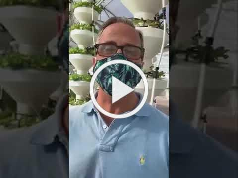 Martin Minute With Millay - Growing Hope Farms