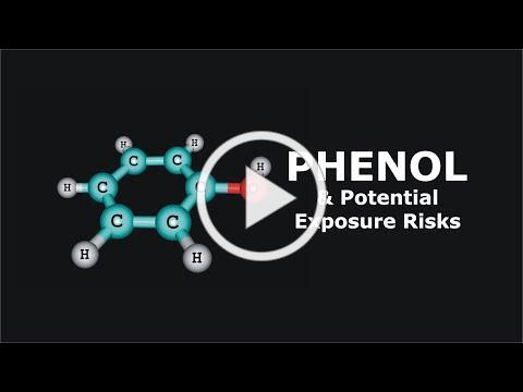 Phenol & Potential Exposure Risks