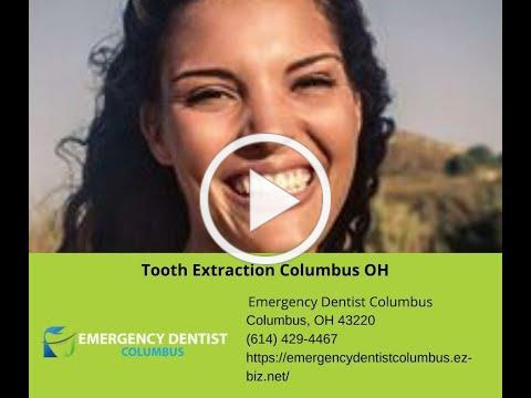 Tooth Extraction Columbus OH