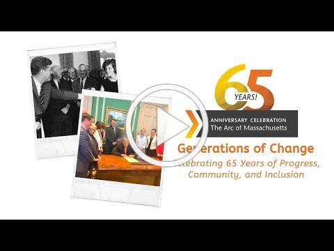 Generations of Change: Celebrating 65 Years of Progress, Community, and Inclusion