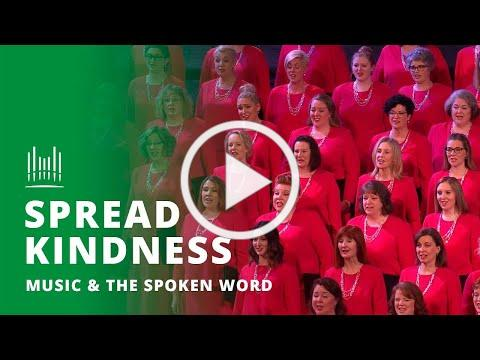 The Rabbit Effect: Spread Kindness (8/8/21)   Music & The Spoken Word
