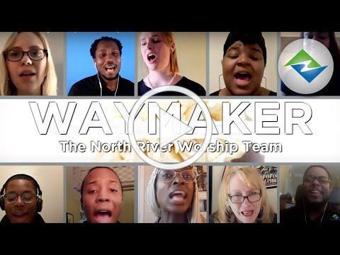 NR Music - WayMaker (Virtual Choir)