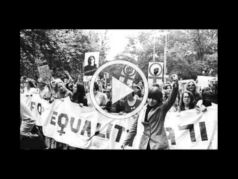 1970s Women's Liberation Movement