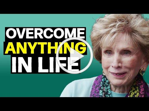 Auschwitz Survivor Reveals The Secret To Overcoming Any Obstacle In Life   Dr. Edith Eger