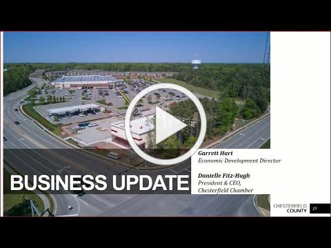 Board of Supervisors 5/27/2020 Business Update on COVID-19