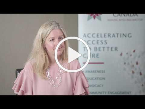 Myeloma Canada InfoVideo Series #4 - Clinical Trials