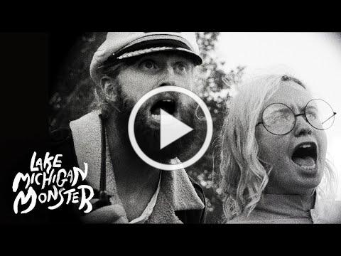 Lake Michigan Monster (Official Trailer)