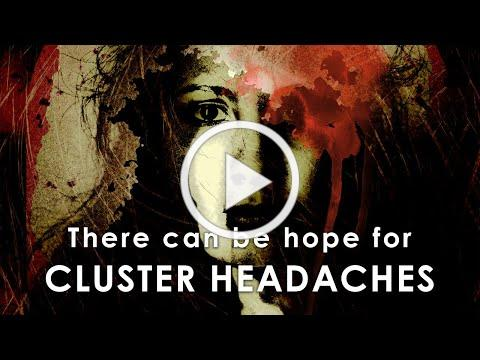 Shades of Migraine - Episode 13 - Cluster Headaches, There Can Be Hope