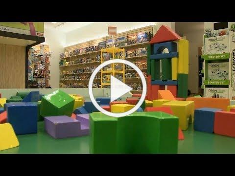 Maziply Toys: Playing to Learn