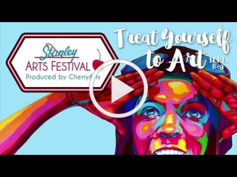 2018 Stanley Arts Festival: Artist Video Catalog