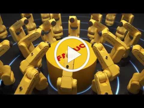 FANUC Robotics Video