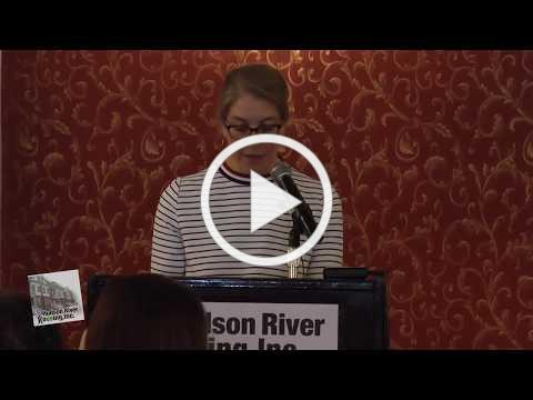 HCR Commissioner Visnauskas - Keynote Speaker at 2018 Hudson River Housing Annual Luncheon