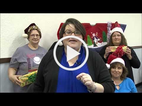 December Membership Challenge