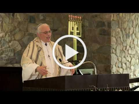 YK 5781 Sermon