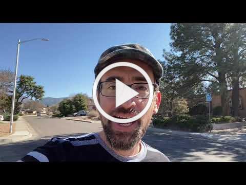 Prayer Walk | Jarrod Conyers