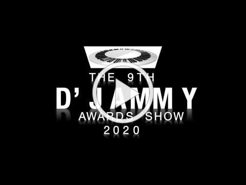 D'Jammy Awards 2020 - Hosted by Dr. Mike Bogle