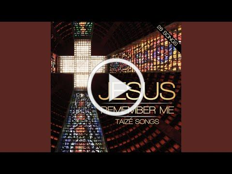 In the Lord I'll Be Ever Thankful (El Senyor)