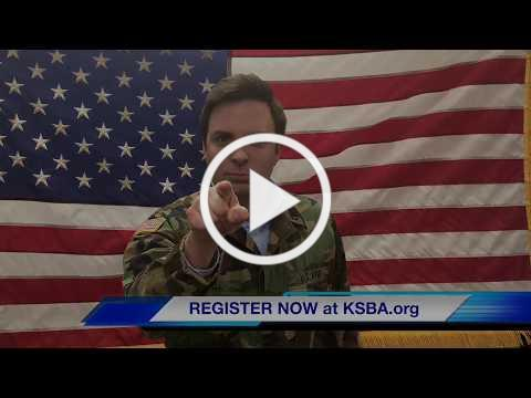 KSBA Winter Symposium New Board Member Boot Camp